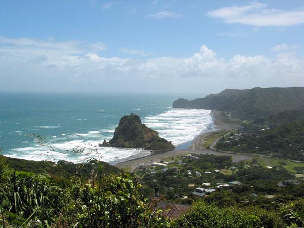 Lion Rock Auckland New