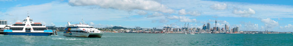 Devonprt Wharf, Auckland City, Harbour Bridge